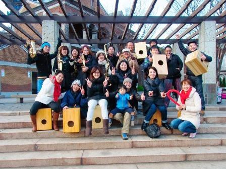 サックス教室 神戸