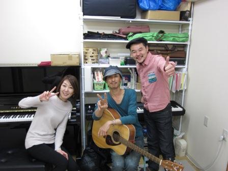 ポピュラーピアノレッスン教室 神戸
