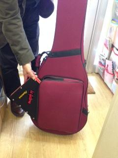 カホンレッスン教室 神戸 自作カホン