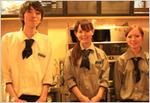 カフェ・ド・クリエ 神戸元町店