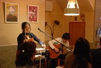 テルミン&ギター Watafei 御礼