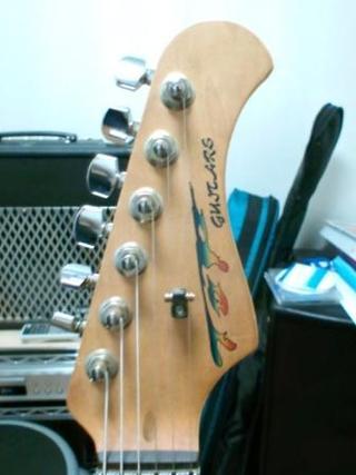 ギター教室 神戸