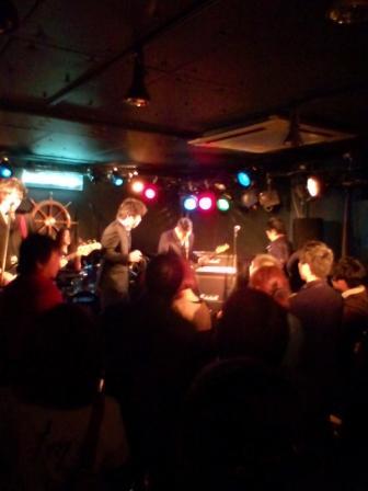 ライブハウス 神戸