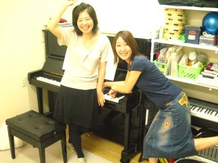 ジャズピアノ教室 神戸 大阪