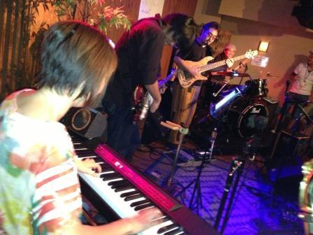 ジャズ教室 神戸