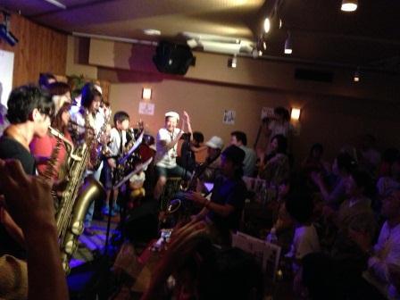 ジャズ 教室