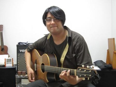 アコースティックギター 教室 神戸