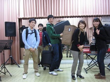 カホンサークル 神戸
