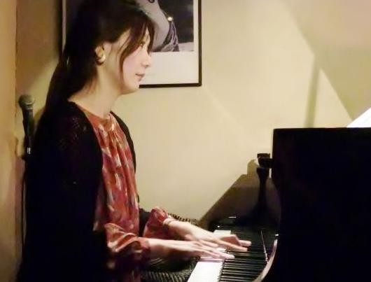 ジャズピアノレッスン教室 神戸