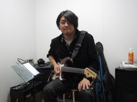 ギター 個人レッスン 神戸