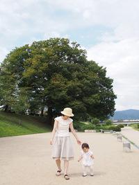 京都にピクニック♪