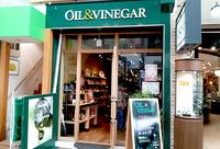新店舗情報<OIL&VINEGAR>