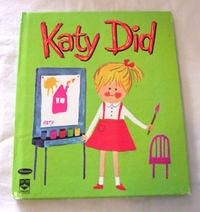 絵本 Aliki : Katy Did