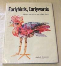 絵本 Ann & Roger Bonner : Earlybirds, Earlywords
