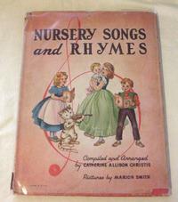 絵本 Marion Smith : Nursery Songs and Rhymes