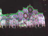 神戸ルミナリエ 2015