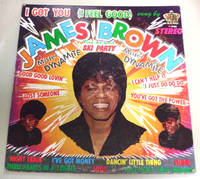 映画『ジェームス・ブラウン 最高のソウルを持つ男』