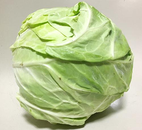 【HOW TO】胃腸を健康に!キャベツでコールスローサラダ