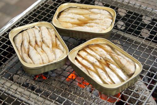 【BBQレシピ】BBQに1アクセント! 魔法の缶詰バーベ 4種