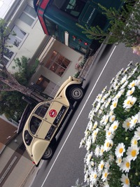 神戸は様々な表情を持つ街