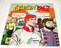 鈴木雅之さんと『CRUISIN'(クルージン)』シリーズ