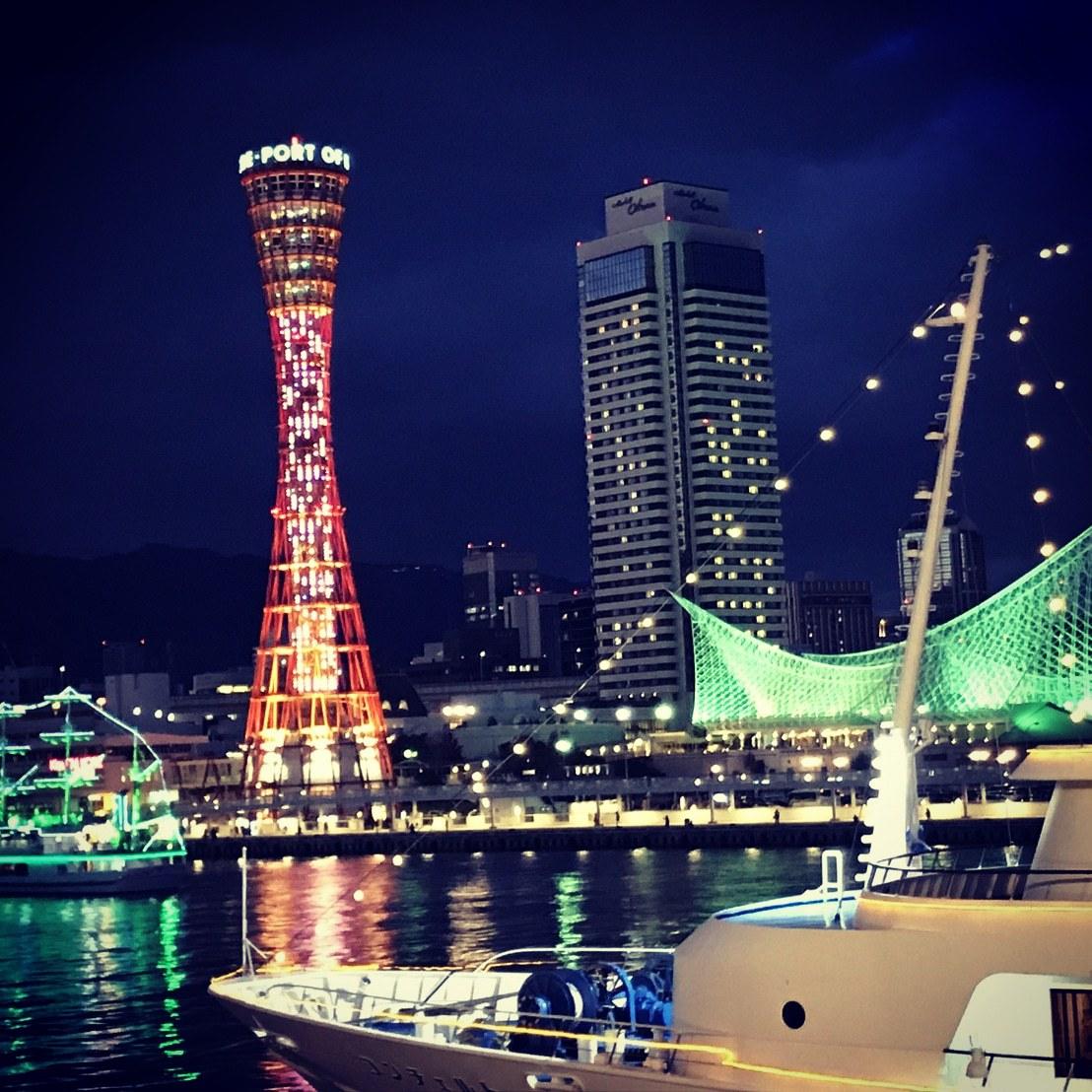 グリーンヒルホテル神戸の田中です。  皆様お久しぶりです・・・