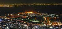 スポット紹介!摩耶山の夜景!三宮センター街!