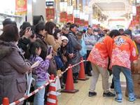 阪神淡路大震災記念日を迎えて