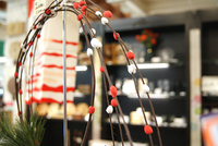 新年を迎える時期!正月飾り、お箸、ぽち袋