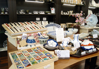 SWEET DECORATION 日本の工芸品を集めた「YUIQ」