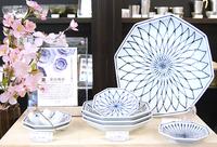 SWEET DECORATION 日本の伝統工芸を集めた「YUIQ」シンプルな食器は新生活にもオススメ!
