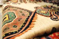 絨毯・工芸品「ペルシャの風」大展示即売会