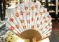 「YUIQ」扇子などの夏アイテムSALE