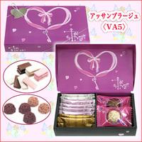 バレンタインデー限定商品(1)「アッサンブラージュ VA5」