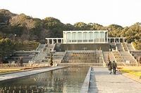 須磨離宮公園に行きました