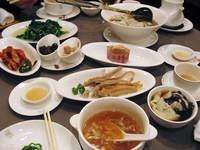 美味しい上海