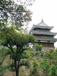 三河の小京都