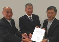 元町から東北へ、東日本大震災義援金報告