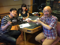 TOOTH TOOTH SOLEIL - Kiss FM KOBE