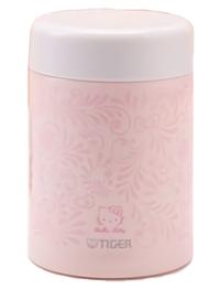 TIGER(タイガー魔法瓶) ステンレスカップ MCA-S025P ハローキティバージョン