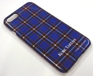 神戸タータンiPhone7ケース