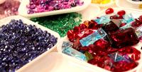 宝石(色石)の1カラットあたりの輸入原価|ランクの違い