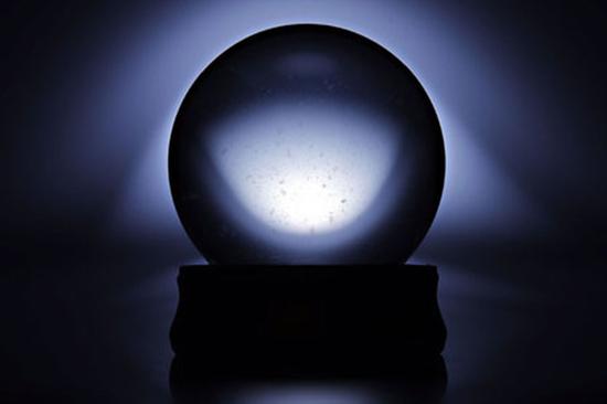 パワーストーン 水晶 ガラス玉 見分け方