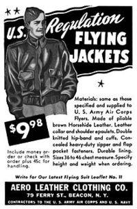 A-2のエイジング バズリクソンズとリアルマッコイズの違い