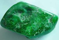 【天然石の産地:日本】有名な天然石の産地-翡翠-