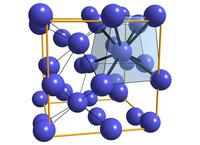 鉱物(石)の結晶構造の用語解説