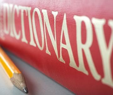 パワーストーン用語辞典