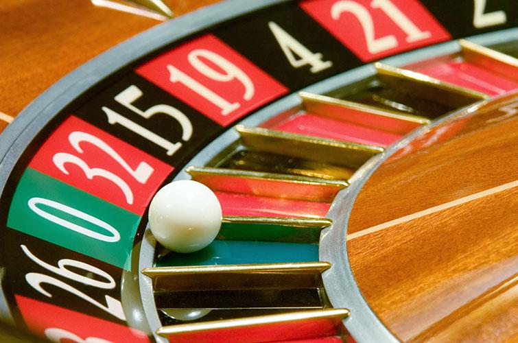 ギャンブル運