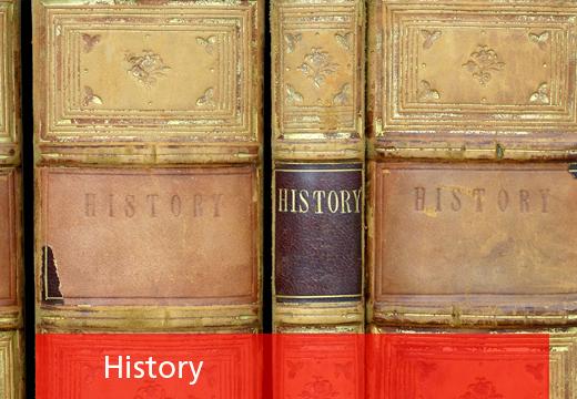 パワーストーンの歴史