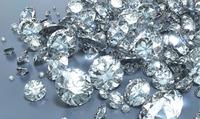 【天然石の産地:日本】有名な天然石の産地-ダイヤモンド-